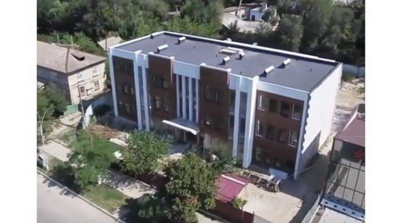 Ирина Влах предложила назвать школу искусств в Чадыр - Лунге именем Гейдара Алиева