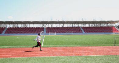 Президент Турции может приехать на открытие стадиона в Комрате