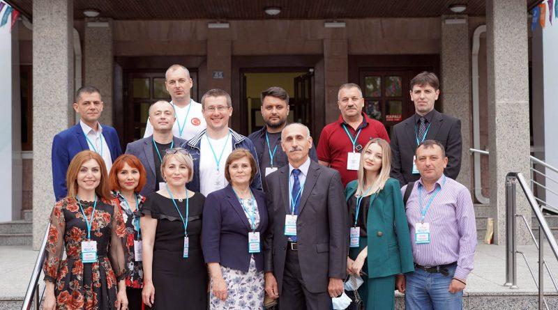 Гагаузский Национальный театр участвует в международном фестивале в турецкой Конье