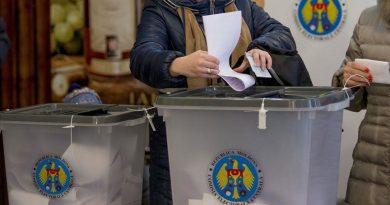 До 10 июня избиратели могут зарегистрироваться по новому месту жительства для голосования на парламентских выборах