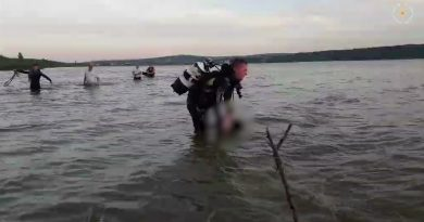 Трагедия в Гидигиче: в озере утонул девятилетний мальчик