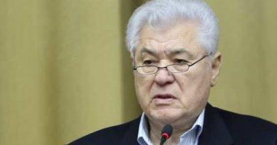 Воронин: Нужно вернуться к практике избрания президента парламентом