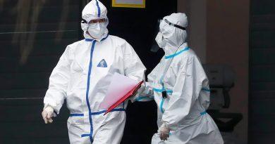 В Москве зафиксирован суточный рекорд заболеваемости ковидом за все время пандемии