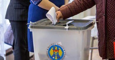 В Молдове, в преддверии выборов, подсчитали число граждан с правом голоса