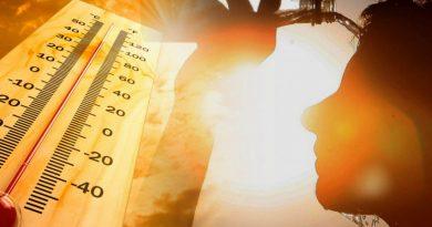 Румынию накрывает жара до +39: объявлен оранжевый уровень метео опасности