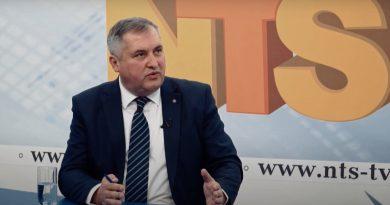 Было ли законным отстранение Олега Гаризана в 2020 году? Решение Высшей судебной палаты