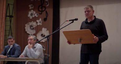 Советника села Копчак Валерия Манастырлы спустя сутки после задержания, освободили из под стражи
