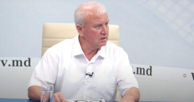 "Николай Готишан о визите президента в Чадыр-Лунгу: ""Тактически Санду переиграла Влах"""