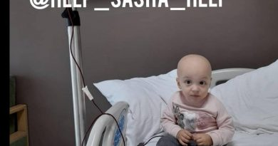 Исполком выделил 200 тыс леев на лечение девочки из Вулканешт Александры Петровой