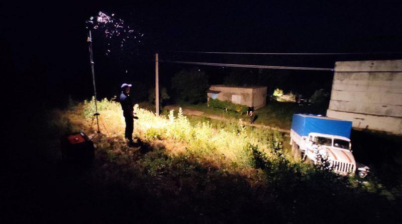 (Видео) На юге Молдовы спасатели предотвратили затопление водой более 1 тыс гектар сельхозкультур