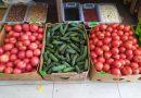 Рынок, ларек или супермаркет. Где в Комрате самые дешевые овощи и фрукты