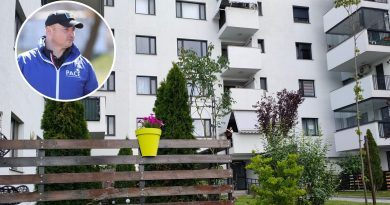 У кандидата в депутаты парламента Георгия Кавкалюка нашли незадекларированную квартиру в Бухаресте