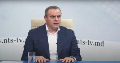 """Вадим Чебан: """"Нужно было вовремя корректировать бюджет Гагаузии"""""""