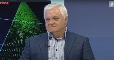 Анатол Цэрану: «Прокуратура Молдовы - часть коррупции»