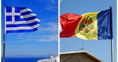 Молдова и Греция обсуждают совместное соглашение о социальном обеспечении трудовых мигрантов