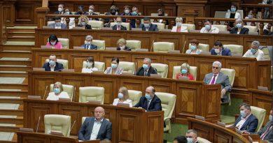 Блок коммунистов и социалистов не поддержит Наталью Гаврилицу на пост премьера. А фракция «ШОР»?