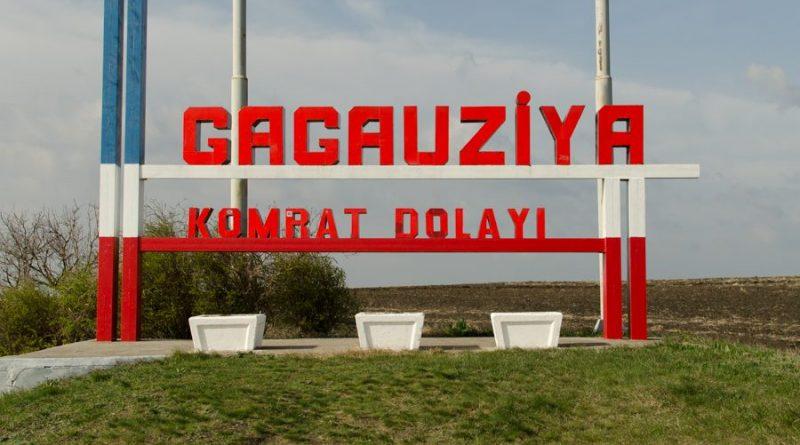 Явка в Гагаузии на парламентских выборах составила 36,8%