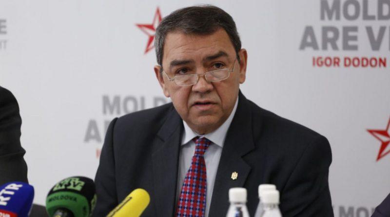 Посол Молдовы в Москве отозван с должности. Что случилось?
