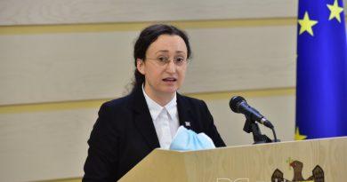 Инга Григориу: Регистрация итогового отчета следственной комиссии по «Ландромату» заблокирована депутатами ПСРМ, ШОР и Pro-Moldova