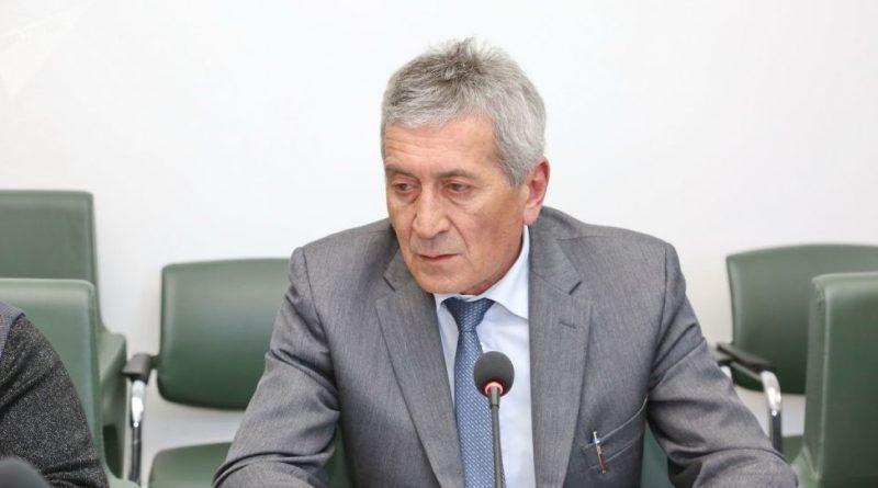 Кого могут обязать вакцинироваться - мнение главы центра общественного здоровья Гагаузии