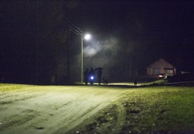 В селе Чишмикиой уличное освещение будет работать всего два часа в сутки. В чём причина?
