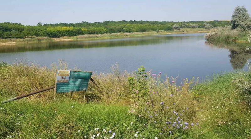 Трагедия в Комрате: 59 - летний мужчина утонул в озере
