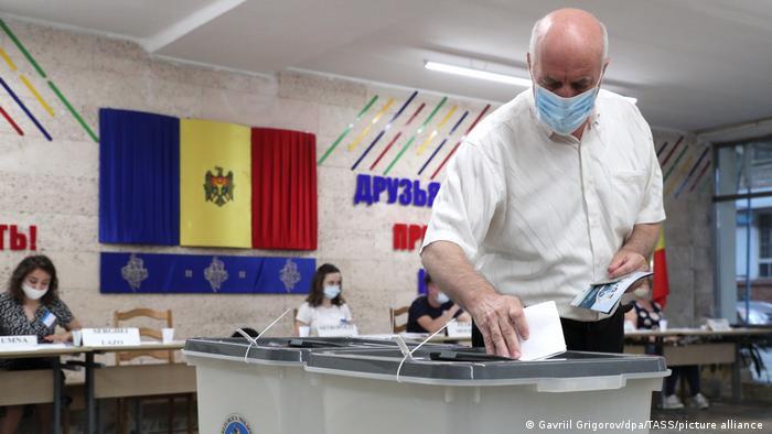 """""""Выборы прошли хорошо, но к ЦИКу есть вопросы"""".  Заявление представителей ЕС о прошедшей избирательной кампании в Молдове"""