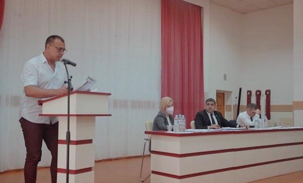 Иск Ирины Влах на депутата НСГ, по делу о клевете. Что решила Апелляционная палата?