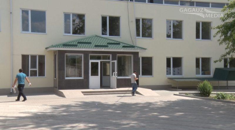 Ситуация в COVID-отделении Чадыр-Лунги. Комментарий директора больницы
