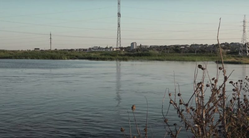 (Видео) Сергей Анастасов рассказал о работах по укреплению дамбы на озере Комрата