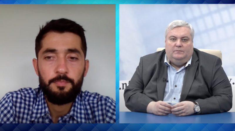 (Видео) О важности внедрения проектов по энергоэффективности/ Николай Мавроди и Евгений Каменщик