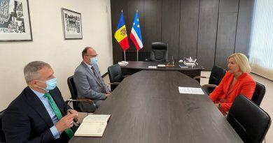 """Роман Тютин: """"Влах добивается хороших отношений с Румынией, чтобы получить признание Европейского Союза"""""""