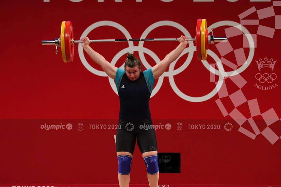 Как из скромного зала в Комрате попасть на Олимпийские игры. История Елены Кыльчик