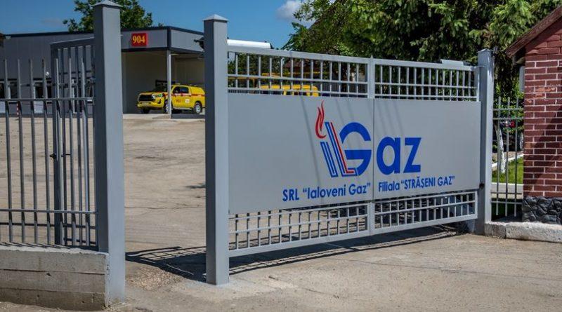 Двое сотрудников MoldovaGaz  получили ожоги на работе. Инспекция труда расследует случай