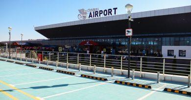 В аэропорту Кишинева создадут рабочую группу для оптимизации работы во время пандемии