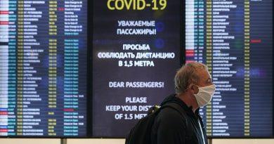 Россия объявила о правилах въезда для молдаван с первого сентября