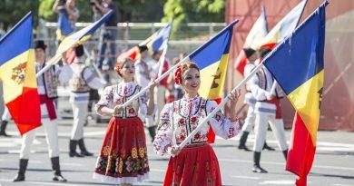 Масштабных мероприятий не будет: кабмин Гаврилицы внес изменения в формат празднования Дня Независимости Молдовы