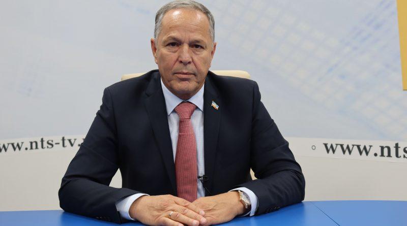 (Видео) Формузал сообщил, что после выборов в НСГ начнет собирать команду