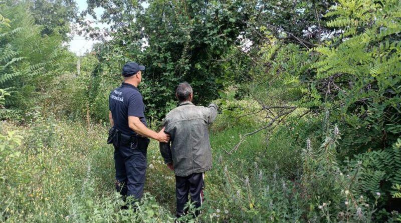 Cпешил на рынок в Болград: пограничники Вулканешт задержали гражданина Молдовы без документов на границе
