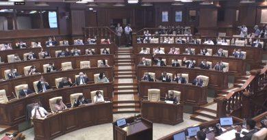 В Молдове принят новый Таможенный Кодекс. Когда он вступит в силу?