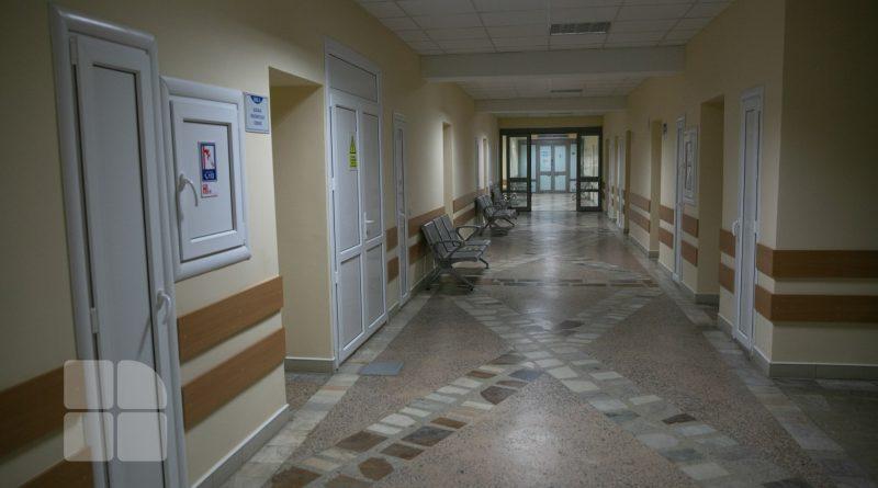 Сколько пациентов находятся в COVID-отделениях Гагаузии?