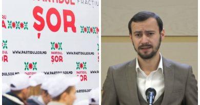 Экс – депутат Платформы DA передал в Парламент запрос для КС о проверке конституционности партии Шор