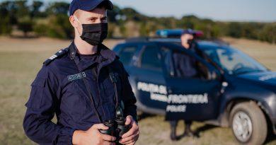 Вспышка COVID в Управлении пограничной полиции – заразились 14 сотрудников
