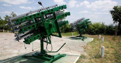 Противоградовой службе нечем работать: ракеты закончились, а деньги на новые не выделяют