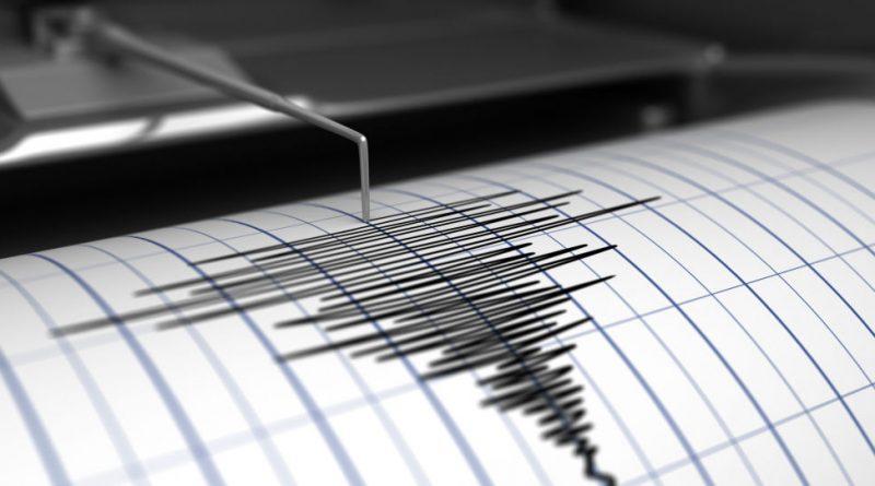 Рядом с Молдовой произошло землетрясение