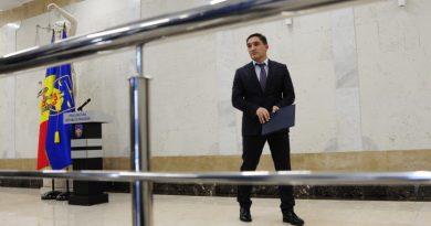 Стояногло теперь могут уволить: депутаты внесли соответствующие поправки в закон о Прокуратуре