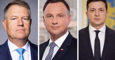 Президенты Румынии, Украины и Польши прибудут в Кишинев для участия в праздновании Дня Независимости Молдовы
