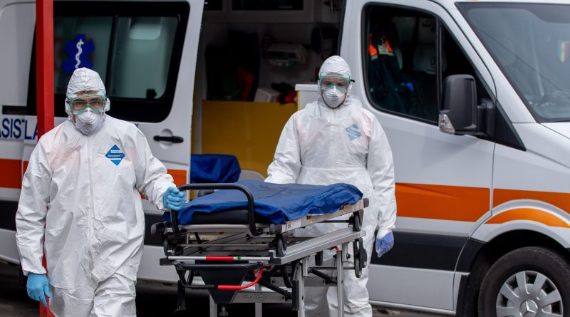 149 новых случаев и семь смертей от COVID-19 зарегистрированы за минувшие сутки в Молдове