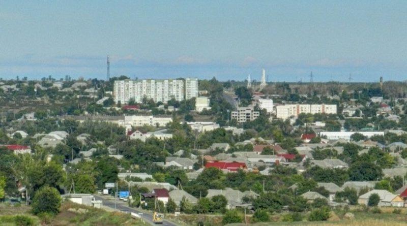 Город Вулканешты под «красным кодом» covid-опасности