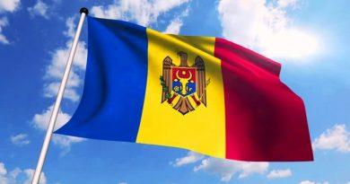 Поздравление Майи Санду по случаю 30 летия независимости Молдовы